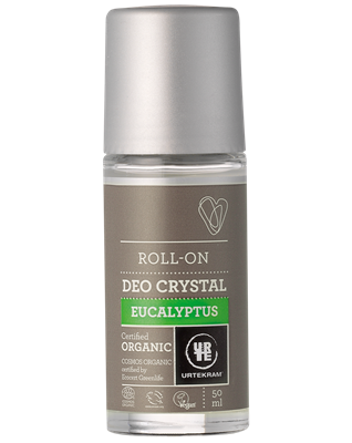 Deodorant roll on Eucalipt - URTEKRAM