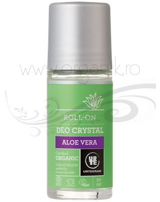 Deodorant roll on Aloe Vera - URTEKRAM