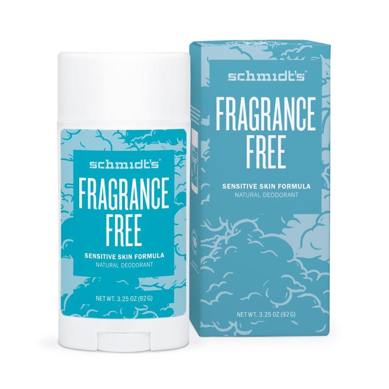 Deodorant Stick Cu Magneziu Sensitive Skin Fara Parfum