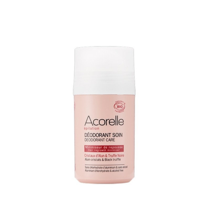 Deodorant tratament pentru reducerea pilozitatii - Acorelle