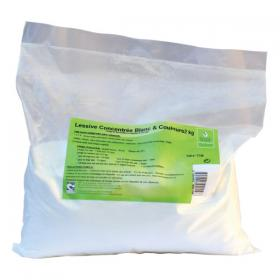 Detergent ecologic concentrat pentru rufe colorate, pudra 2 kg - HARMONIE VERTE