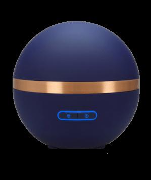 Difuzor ultrasonic pentru uleiuri esentiale Bleu Nuit - Florame