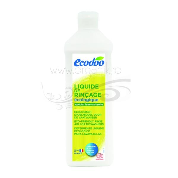 Lichid de clatire pentru masina de spalat vase, ultraconcentrat, 500 ml - Ecodoo