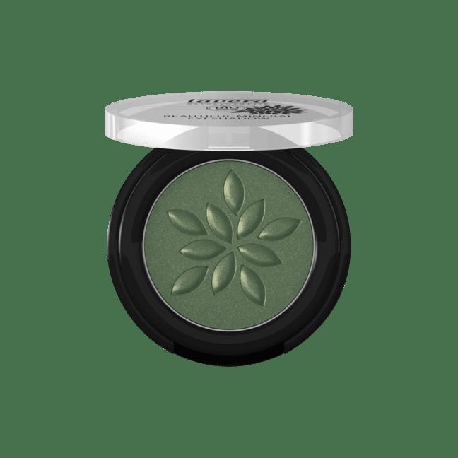 Fard bio de pleoape Green Gemstone 19 - LAVERA