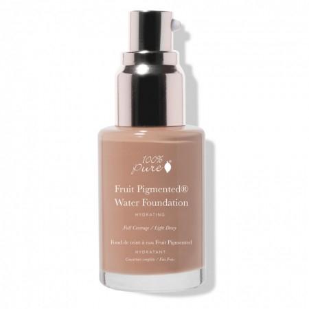 Fond de ten hidratant Water Foundation, Neutral 3.0 - 100 Percent Pure Cosmetics