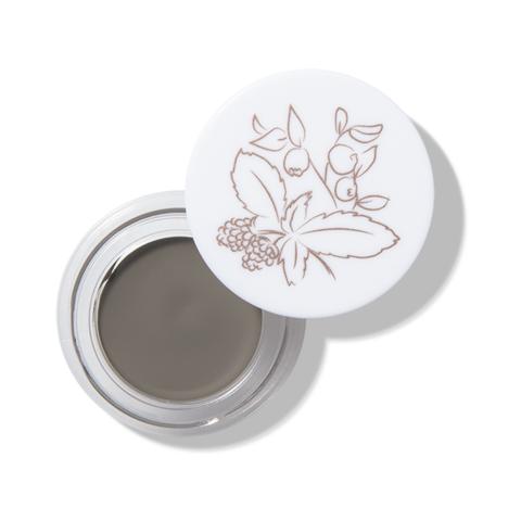 Gel pentru sprancene Long last Brows, Taupe - 100 Percent Pure Cosmetics