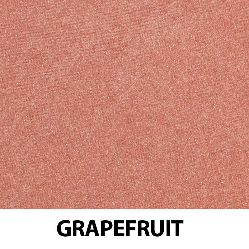 Fard de obraz organic din petale de flori, Grapefruit - ZUII Organic