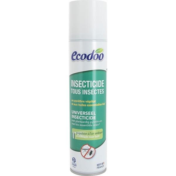 Insecticid ecologic, spray 300 ml - Ecodoo