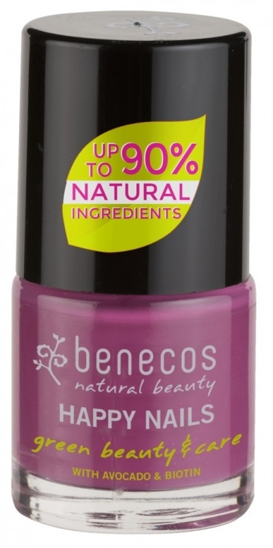 Lac de unghii My Secret, 5 ml - Benecos