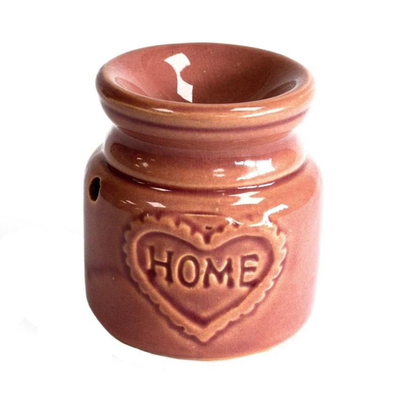 Lampa pentru uleiuri esentiale Lavender (mica) - Ancient Wisdom
