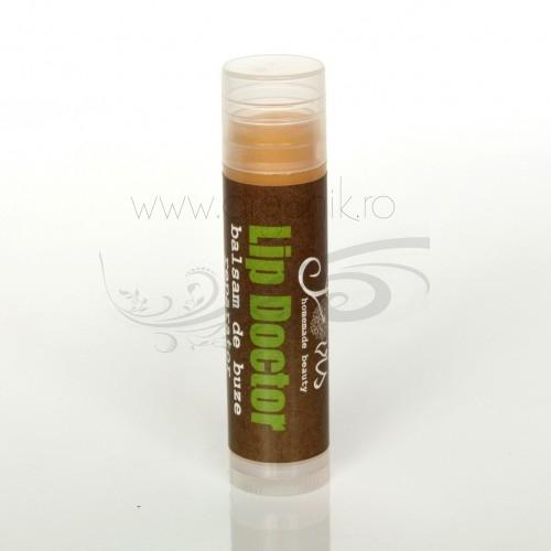 Lip Doctor, balsam de buze reparator - Jovis Homemade Beauty