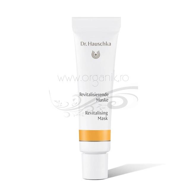 MINI Masca revitalizanta pentru toate tipurile de ten, 5 ml - Dr. Hauschka