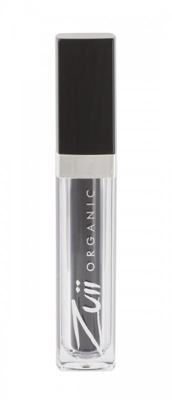 Rimel organic pentru alungire Maxi Lash, Granite (negru) - ZUII Organic