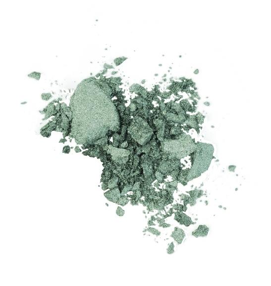 Fard bio de pleoape Mystic Green 12 - LAVERA
