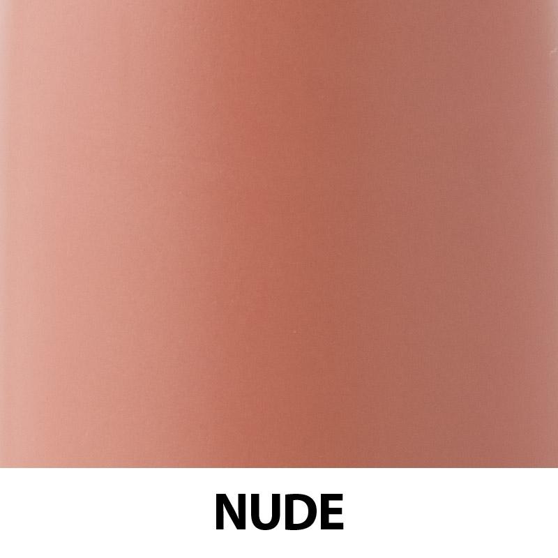 Ruj organic cu ulei de trandafiri, Nude - ZUII Organic