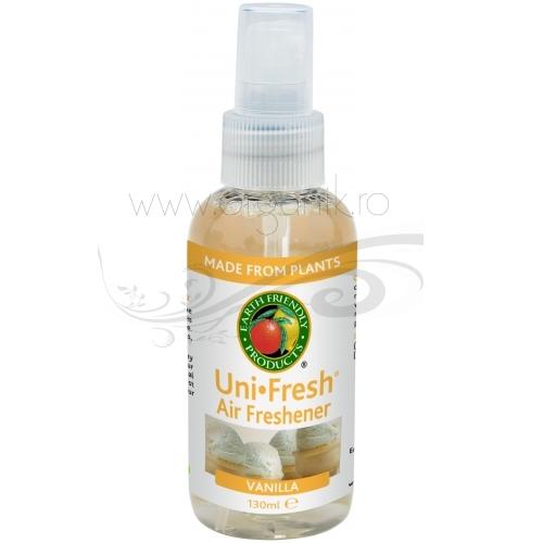 Odorizant ecologic pentru camera Vanilie, 130 ml - Earth Friendly Products