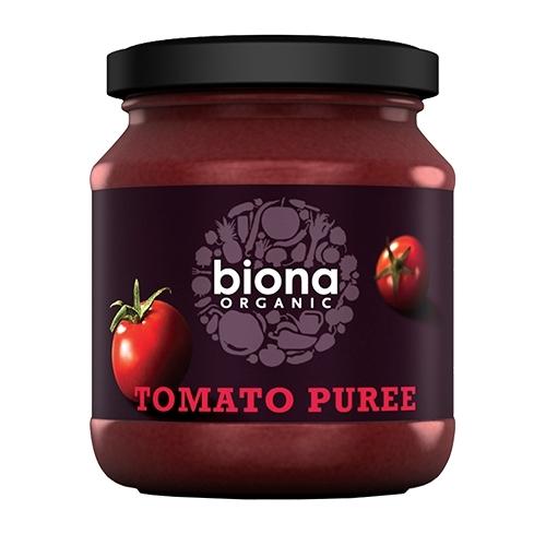 Pasta de tomate bio, 200ml - Biona