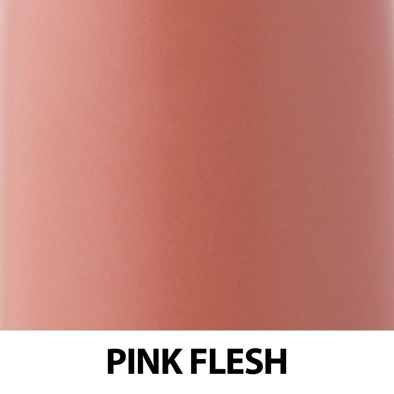 Ruj organic cu ulei de trandafiri, Pink Flesh - ZUII Organic