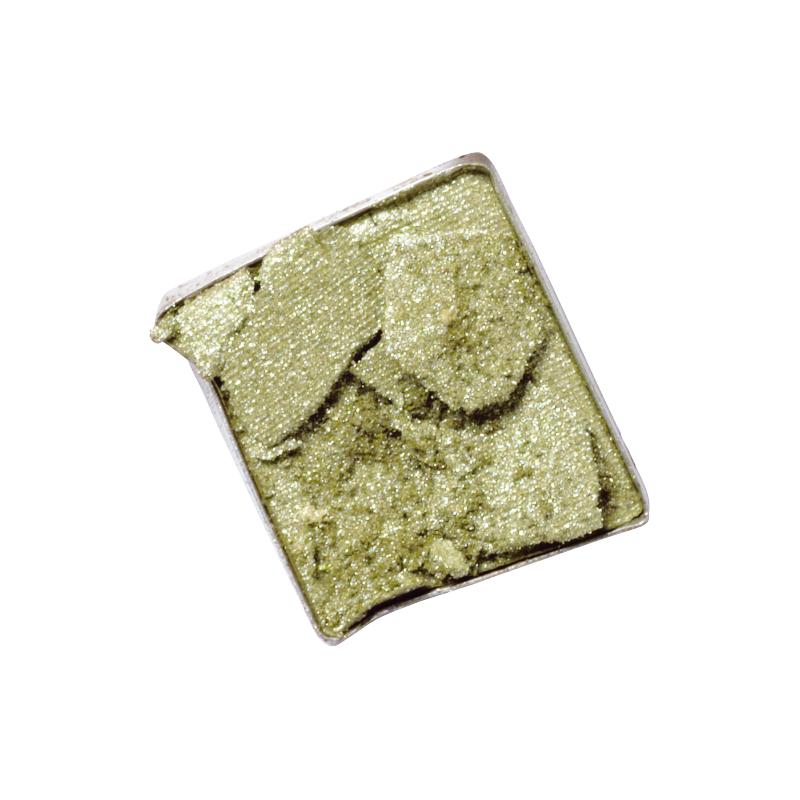 Fard de pleoape natural Golden Green 58 - Annemarie Borlind