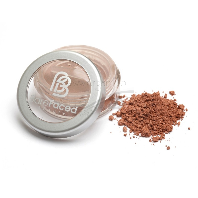 Pudra minerala bronzanta SUNKISSED ANGEL - Barefaced Beauty