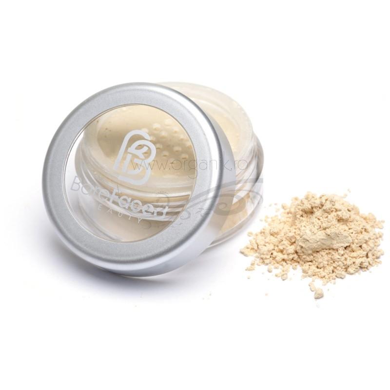 Pudra minerala de finalizare JASMINE - Barefaced Beauty