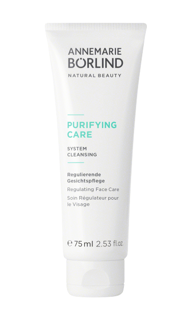 Purifying Care Crema tratament anti-acneic, 75 ml - Annemarie Borlind