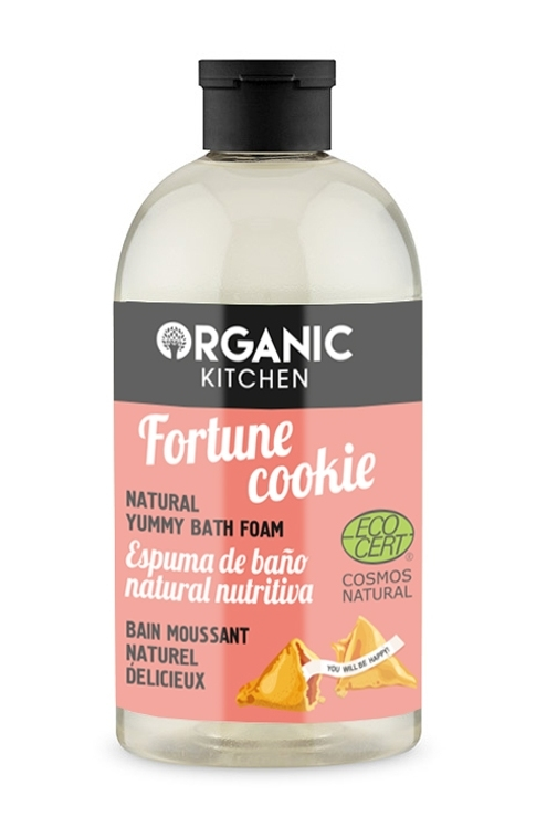 Spumant de baie delicios Fortune Cookie - Organic Kitchen