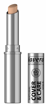 Stick corector pentru imperfectiuni si acnee, Honey 03 - Lavera
