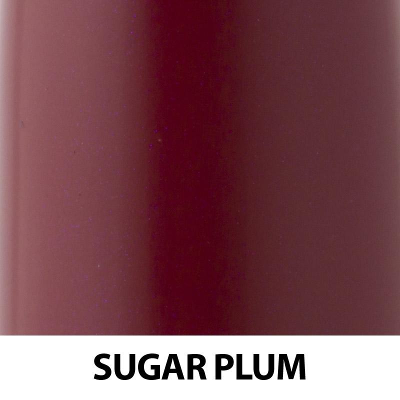 Ruj organic cu ulei de trandafiri, Sugar Plum - ZUII Organic