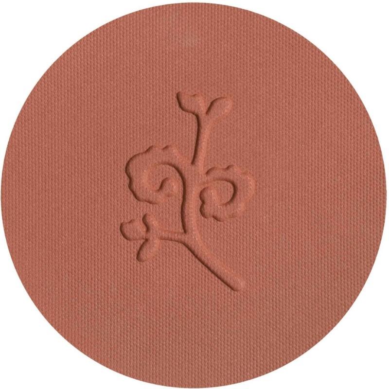 Fard de obraz natural compact Toasted Toffee - Benecos