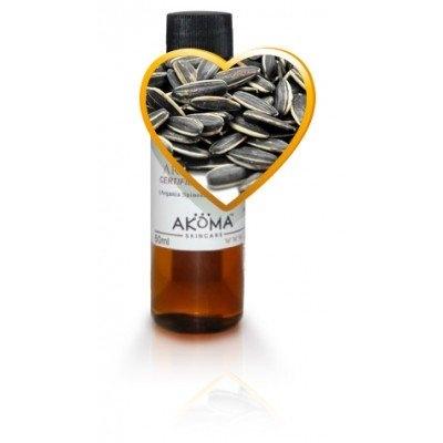 Ulei de amla pentru par, 60 ml - Akoma Skincare