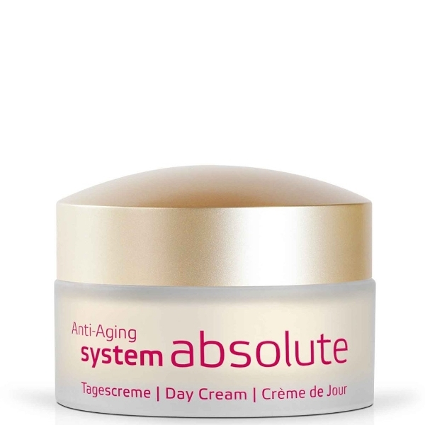 System Absolute Crema de zi anti-ageing, 50ml - Annemarie Borlind