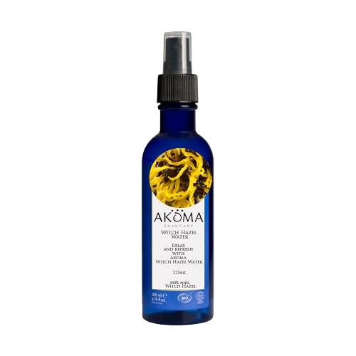 Apa florala de Hamamelis (hammamelis virginiana), 125ml - Akoma Skincare