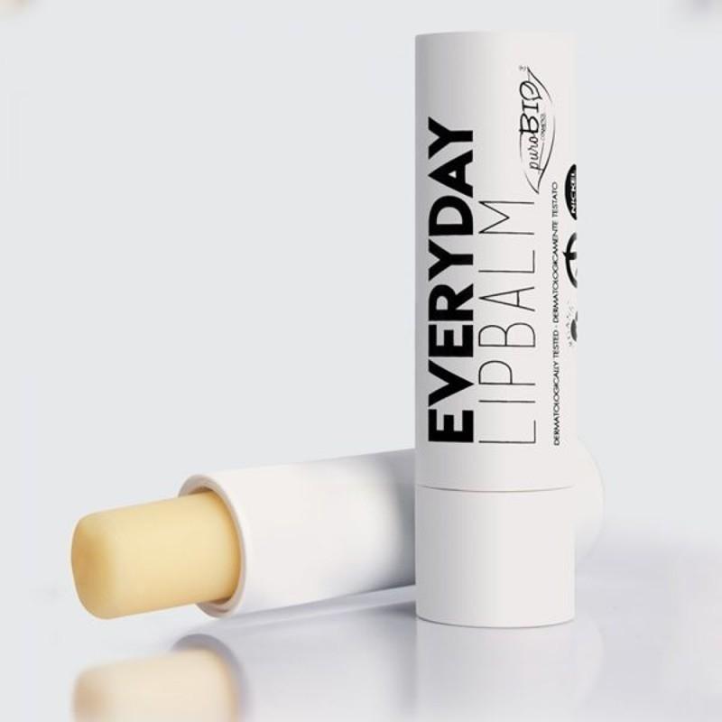 Balsam de buze utilizare zilnica Everyday - PuroBio