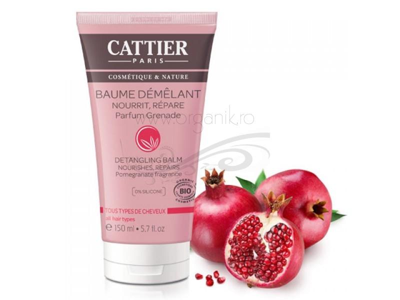 Balsam hidratant pentru toate tipurile de par - CATTIER