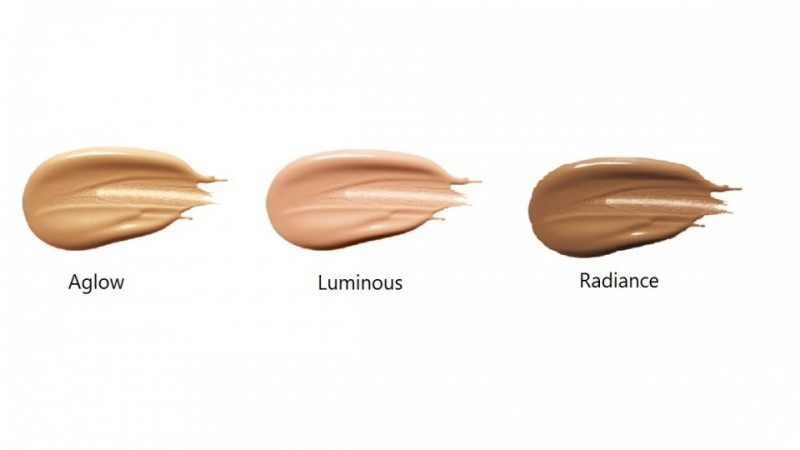 BB Cream cu FPS 15, nuanta Radiance (30) - 100 Percent Pure Cosmetics