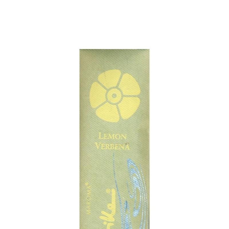 Betisoare parfumate naturale, LAMAIE & VERBINA - MAROMA