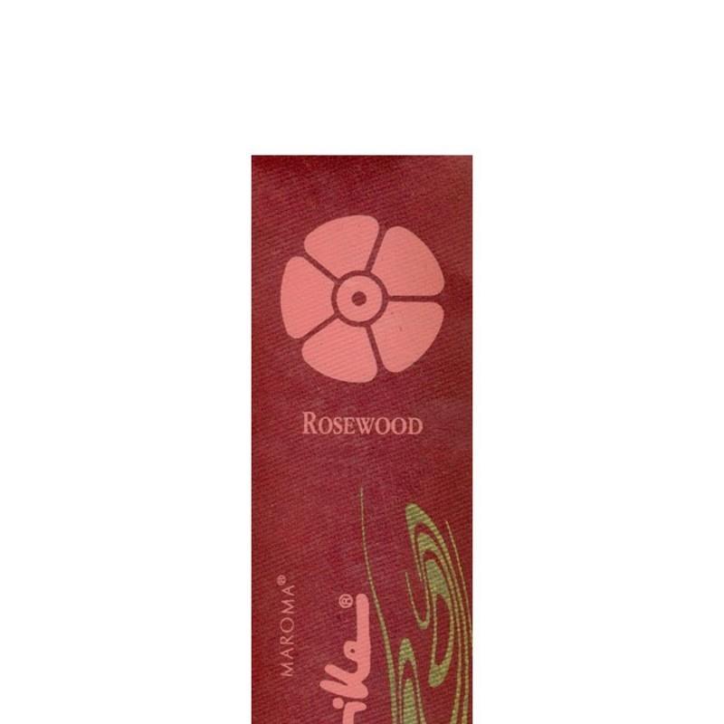 Betisoare parfumate naturale, LEMN DE TRANDAFIR - MAROMA