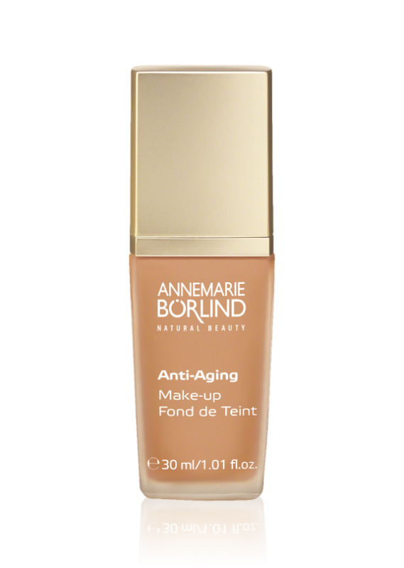 Fond de ten anti-ageing, Almond 04k - Annemarie Borlind