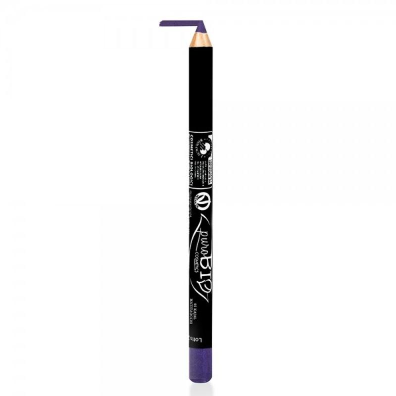 Creion de ochi kajal Mov 05 - PuroBio