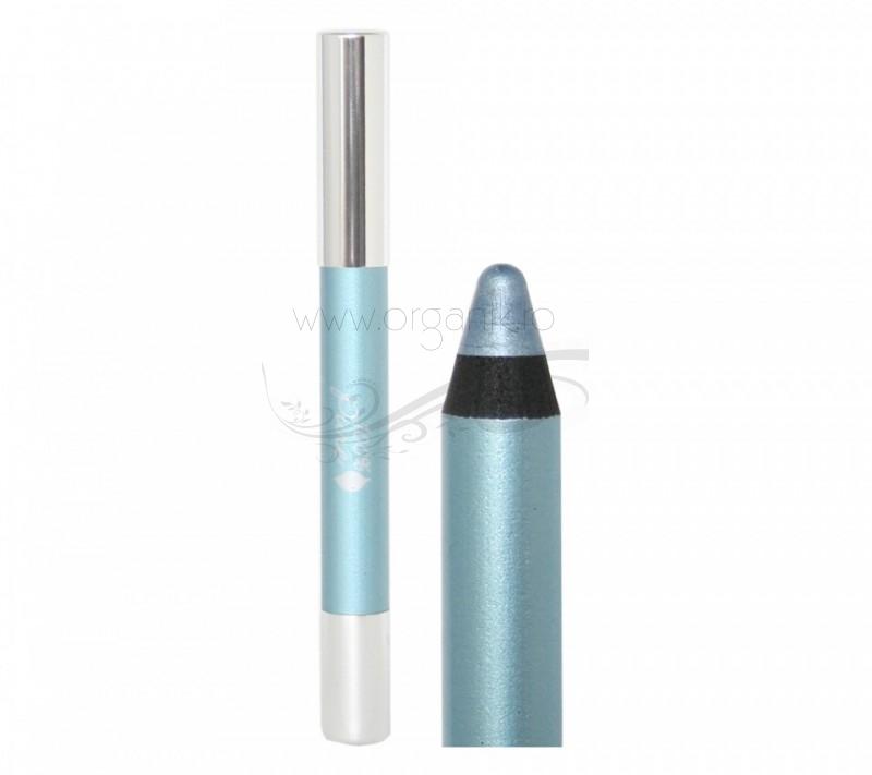 Creion fard pentru ochi Hope Diamond (albastru perlat) - 100 Percent Pure Cosmetics