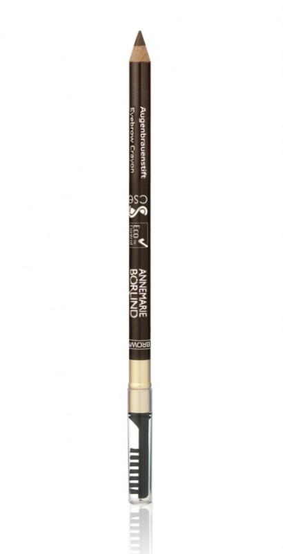 Creion sprancene cu perie Brown 11 - Annemarie Borlind