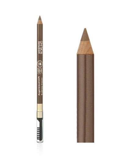 Creion sprancene cu perie Light Stone 09 - Annemarie Borlind