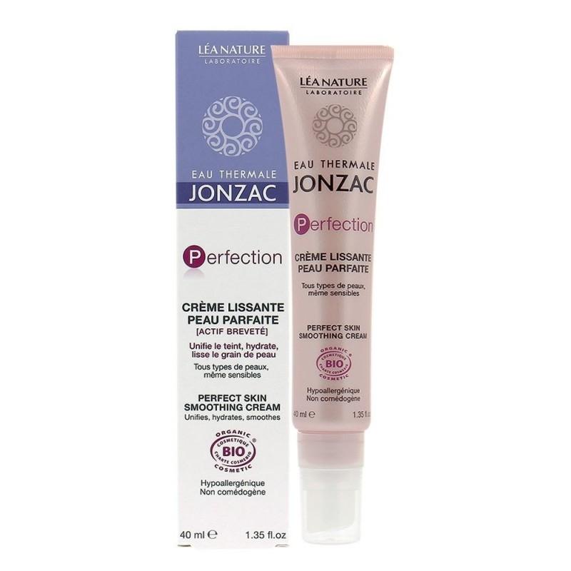 Crema cu vitamina C pentru netezirea tenului, Perfection 40ml - JONZAC