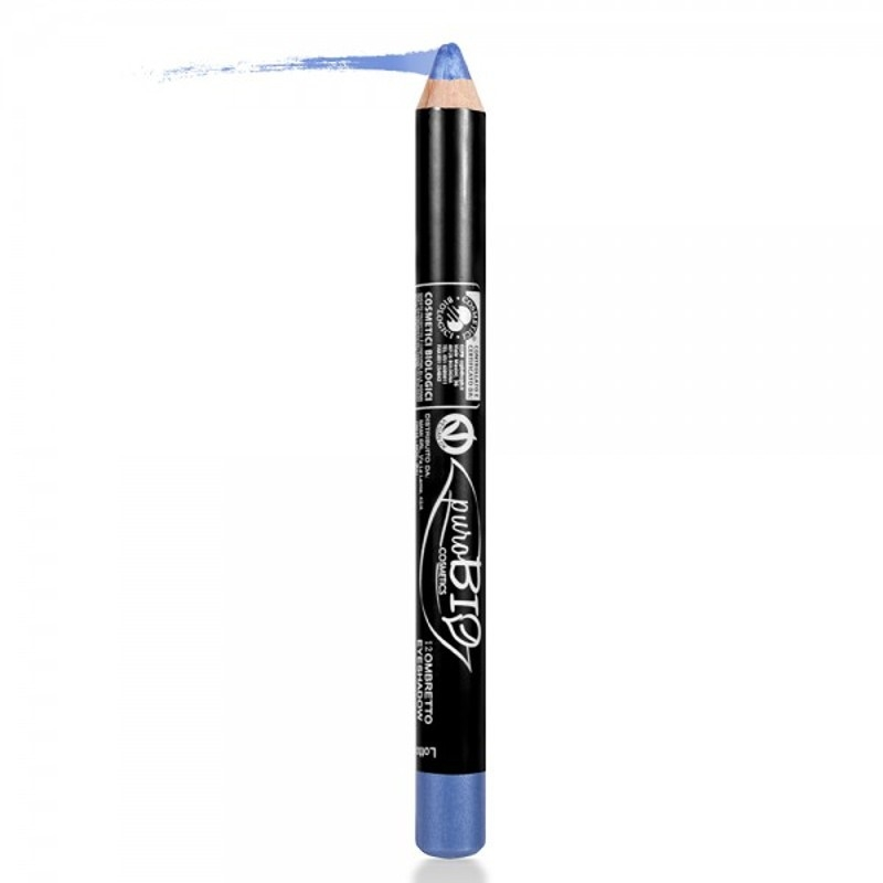 Fard de pleoape creion Blu 12 - PuroBio