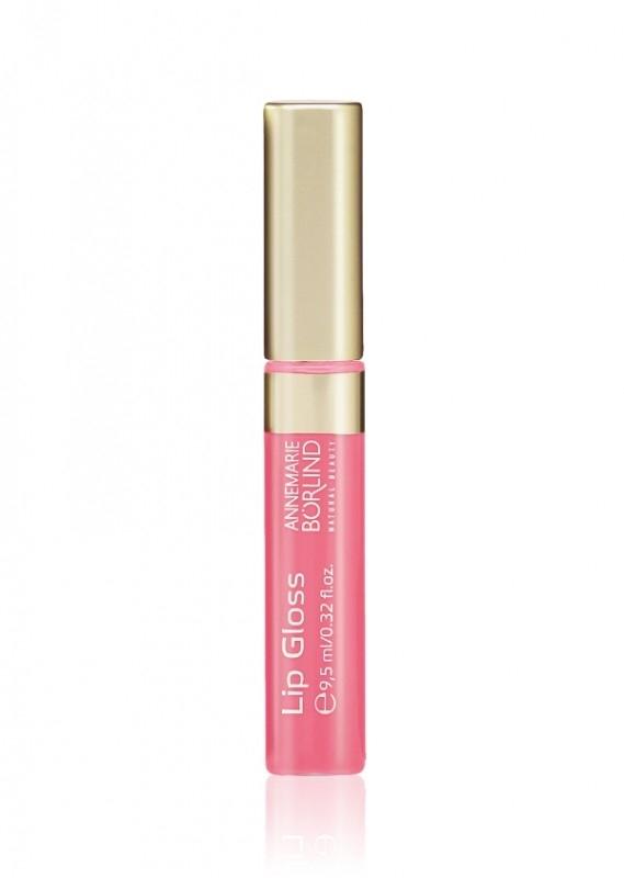 Luciu de buze Soft Pink 22 - Annemarie Borlind