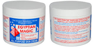 Egyptian Magic, crema reparatoare multifunctionala, 118 ml