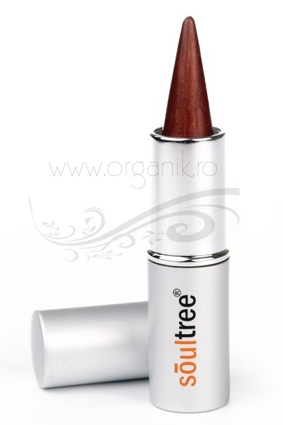 Kohl Kajal traditional ayurvedic, Copper - SoulTree