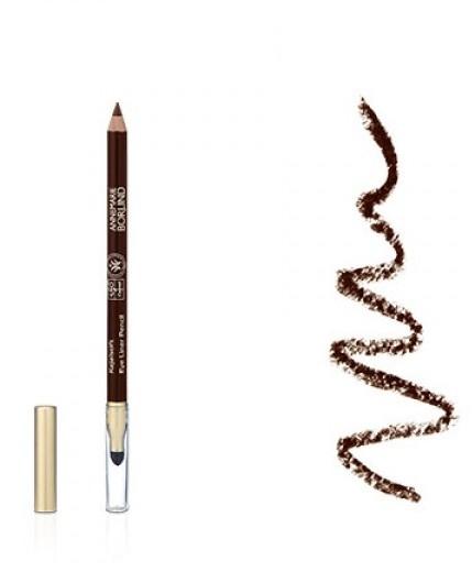 Creion contur ochi cu aplicator Black Brown (maro inchis) - Annemarie Borlind