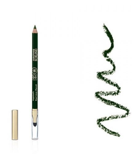 Creion contur ochi cu aplicator Dark Green (verde inchis) - Annemarie Borlind